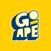 Go Ape! - Logo