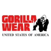 Gorilla Wear - Logo