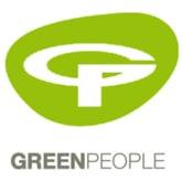 Green People - Logo