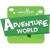 Hatton Adventure World - Logo