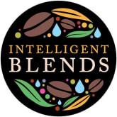 Intelligent Blends - Logo