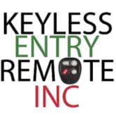 Keyless Entry Remote Inc - Logo