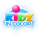 Kidz in Color - Logo