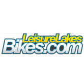 Leisure Lakes Bikes - Logo