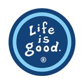 Life is Good - Logo