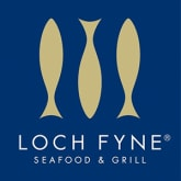 Loch Fyne Seafood and Grill - Logo