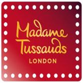Madame Tussauds London - Logo