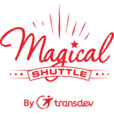Magical Shuttle - Logo