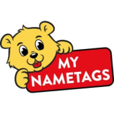 My Nametags - Logo