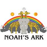 Noah's Ark Zoo Farm - Logo