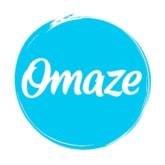 Omaze - Logo