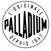 Palladium - Logo