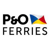 P&O Ferries - Logo