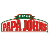Papa John's - Logo
