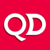 QD Stores - Logo
