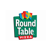 Round Table Pizza - Logo