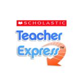 Scholastic Teacher Express - Logo
