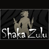 Shaka Zulu - Logo