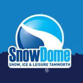 SnowDome - Logo