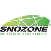 Snozone - Logo