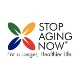 Stop Aging Now - Logo