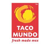 Taco Mundo - Logo