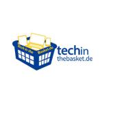 TechInTheBasket - Logo