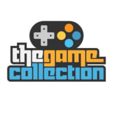 The Game Collection - Logo