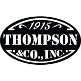 Thompson Cigar Dominican Madness - Logo