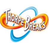 Thorpe Breaks - Logo