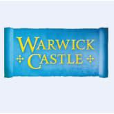 Warwick Castle - Logo