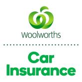 Woolworths Car Insurance - Logo
