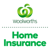 Woolworths Home Insurance - Logo