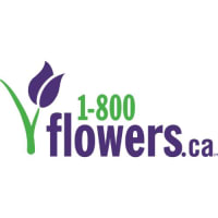 1-800-Flowers.ca - Logo