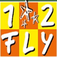 1-2-Fly - Logo