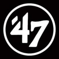 '47Brand - Logo