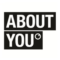 ABOUT YOU - Logo