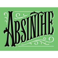 Absinthe - Logo