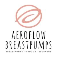 Aeroflow Healthcare Equipment - Logo