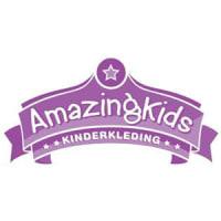 Amazing Kids - Logo
