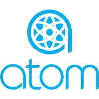 Atom Tickets - Logo