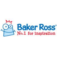 Baker Ross - Logo