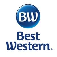Best Western Hotels - Logo