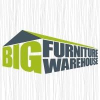 Big Furniture Warehouse - Logo