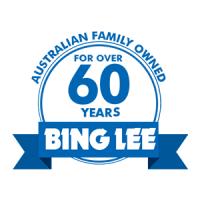 Bing Lee - Logo