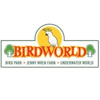 Birdworld - Logo