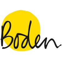 Boden - Logo