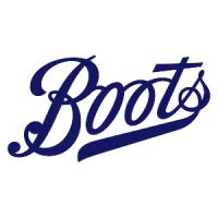 Boots - Logo