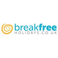 BreakFree Holidays - Logo