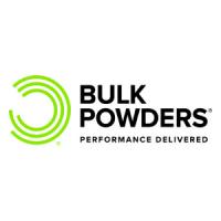 Bulk Powders - Logo